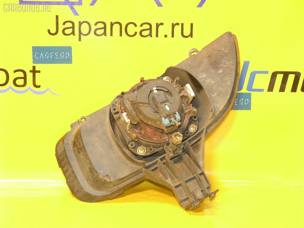 Туманка бамперная MAZDA MPV LW5W. Фото 4