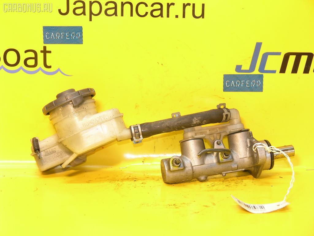 Главный тормозной цилиндр HONDA CIVIC EU1 D15B. Фото 10