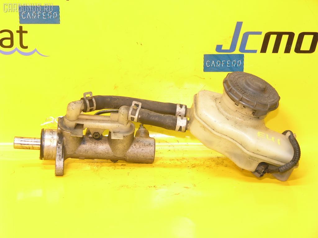 Главный тормозной цилиндр HONDA CIVIC EU1 D15B. Фото 11