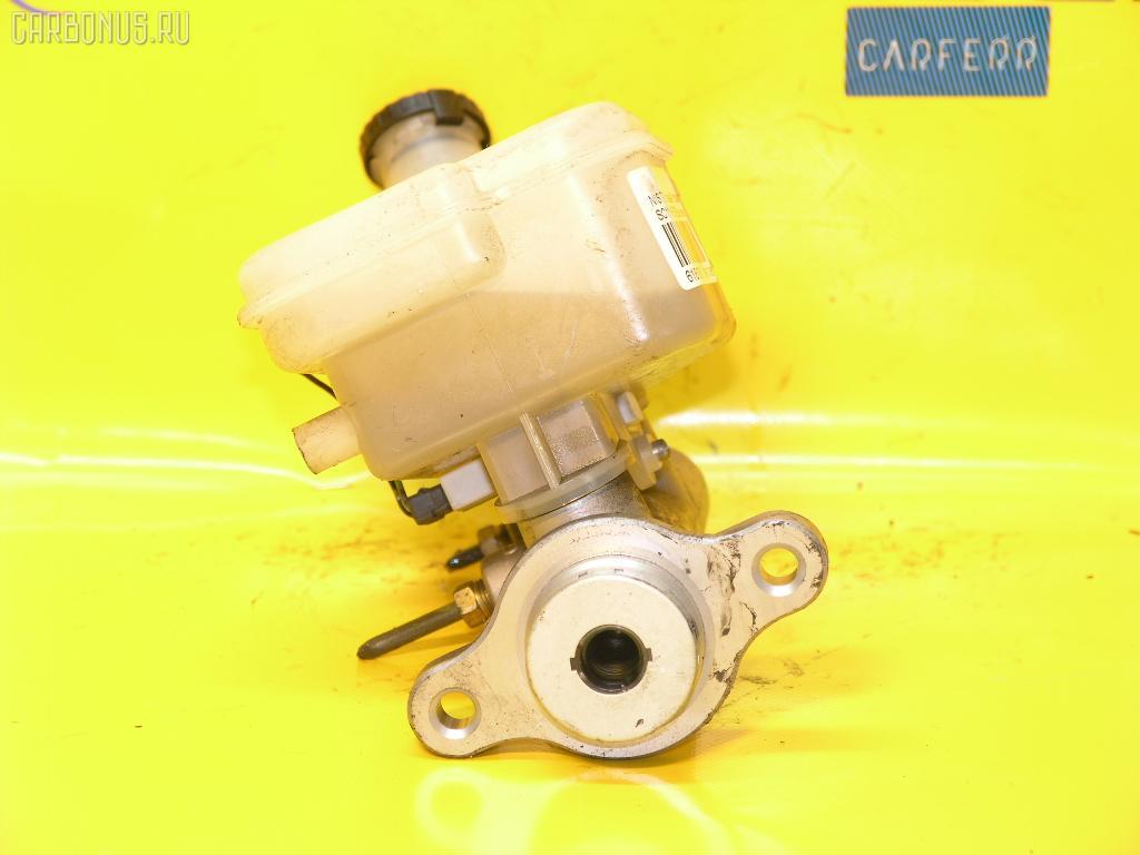 Главный тормозной цилиндр NISSAN TIIDA LATIO SC11 HR15DE Фото 3