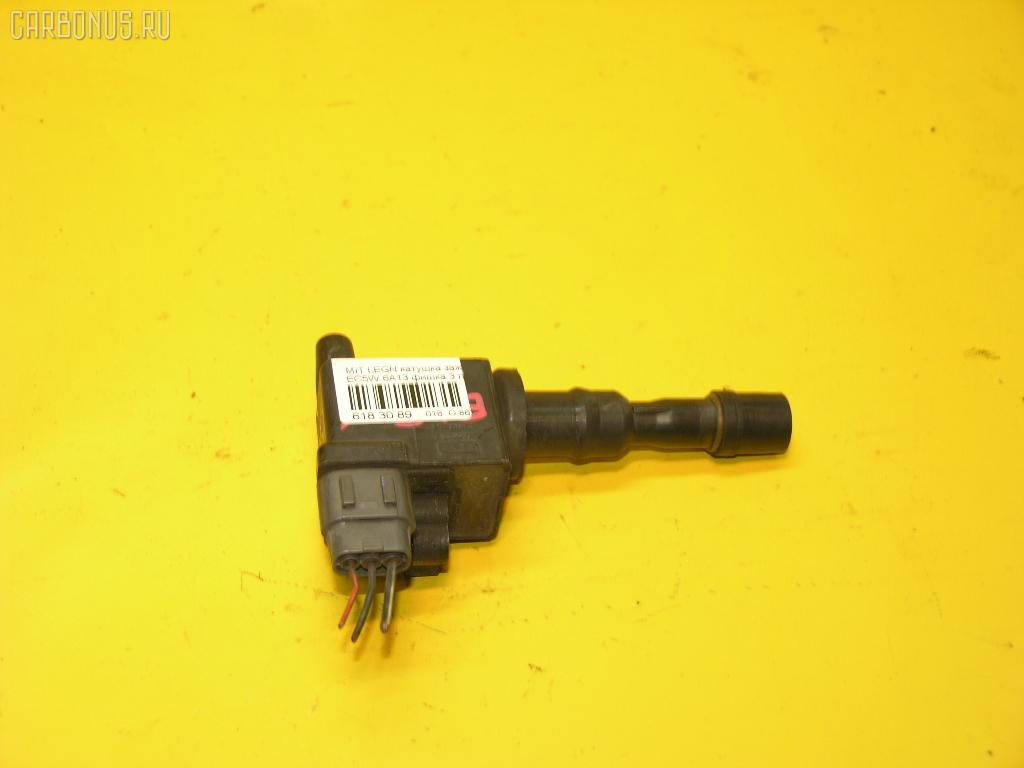 Катушка зажигания MITSUBISHI LEGNUM EC5W 6A13. Фото 1