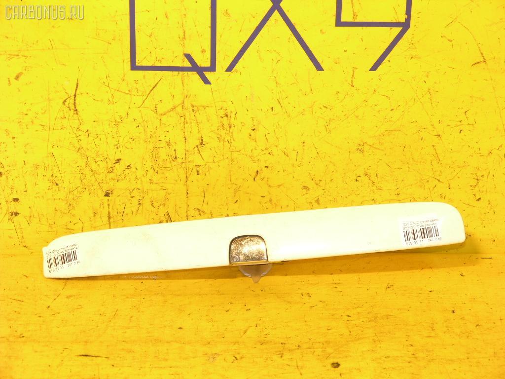 Ручка двери TOYOTA CALDINA ST210G. Фото 10
