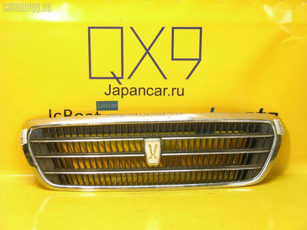 Решетка радиатора TOYOTA CRESTA GX100. Фото 9