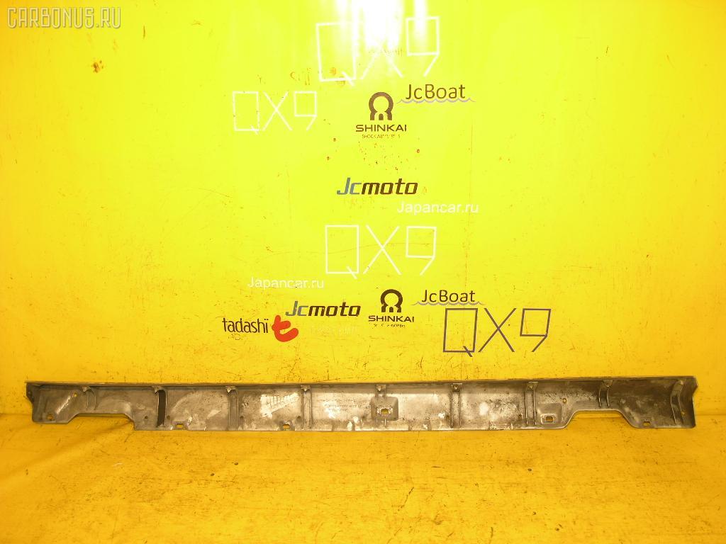 Порог кузова пластиковый ( обвес ) TOYOTA CARINA AT211. Фото 2