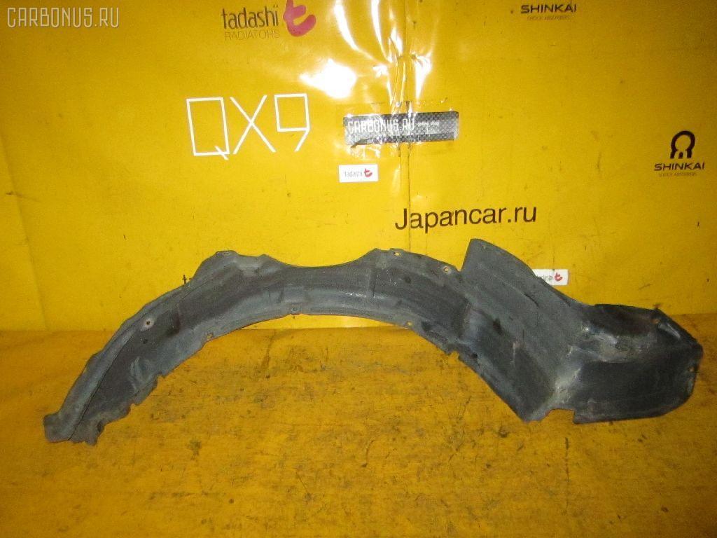 Подкрылок TOYOTA VISTA SV30 4S-FE. Фото 1