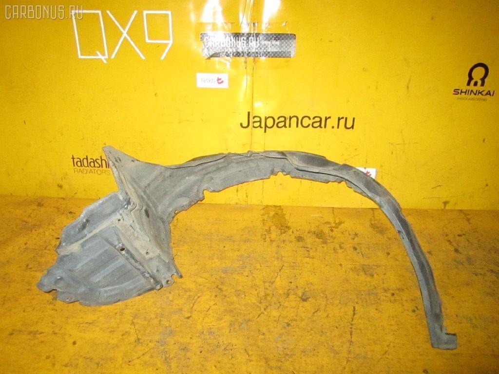 Подкрылок TOYOTA DUET M100A EJ-DE. Фото 3