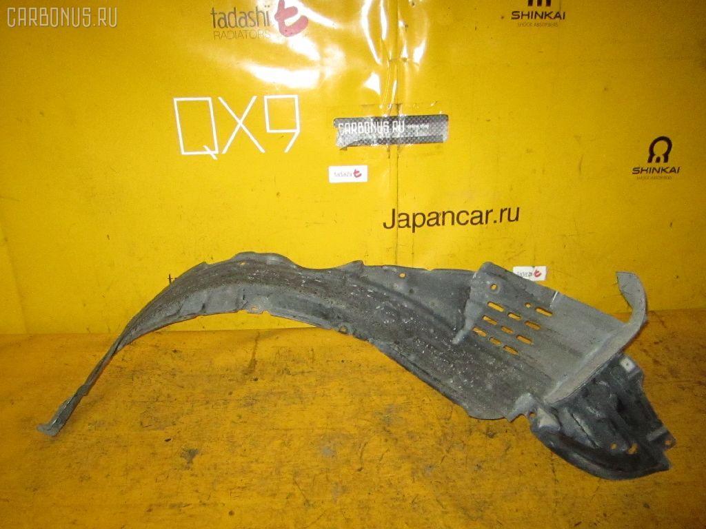 Подкрылок TOYOTA ALLION NZT240 1NZ-FE. Фото 1