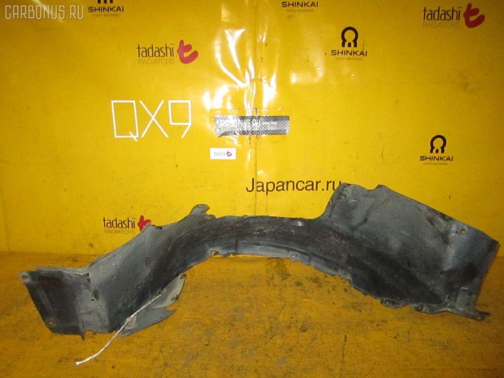 Подкрылок TOYOTA MARK II GX81 1G-FE. Фото 4