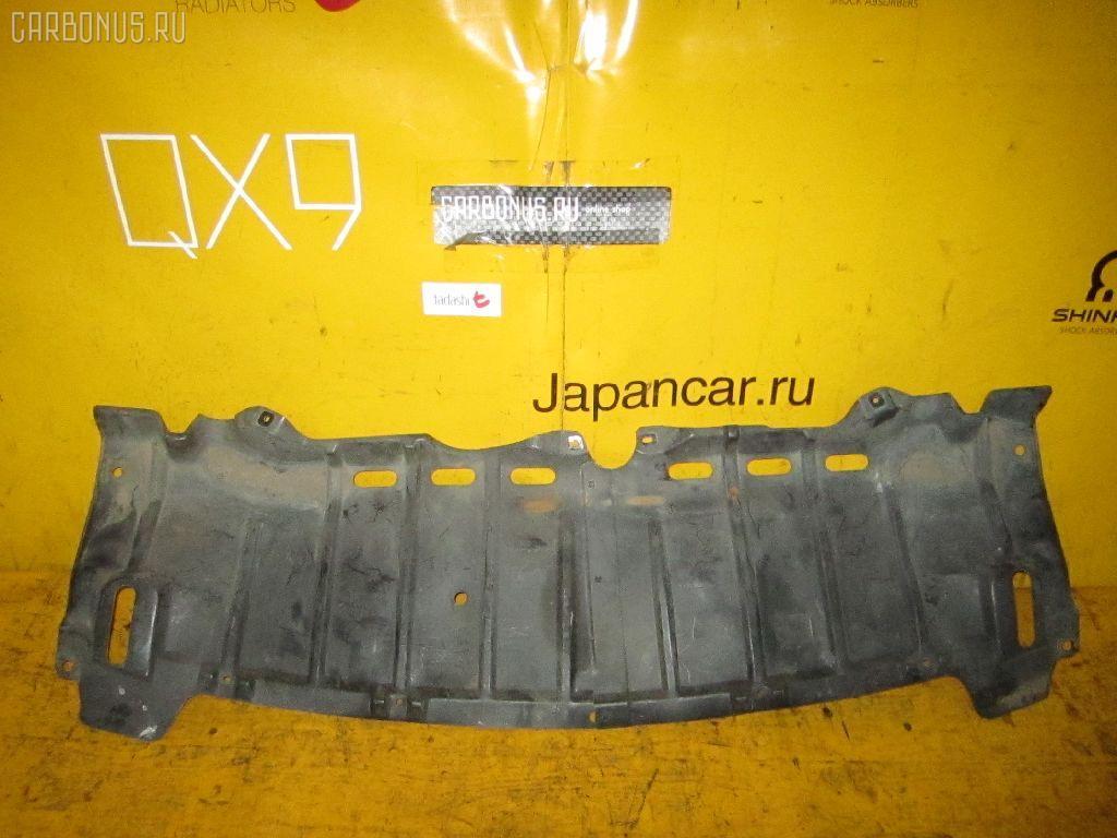 Защита двигателя TOYOTA VISTA SV30 4S-FE. Фото 2