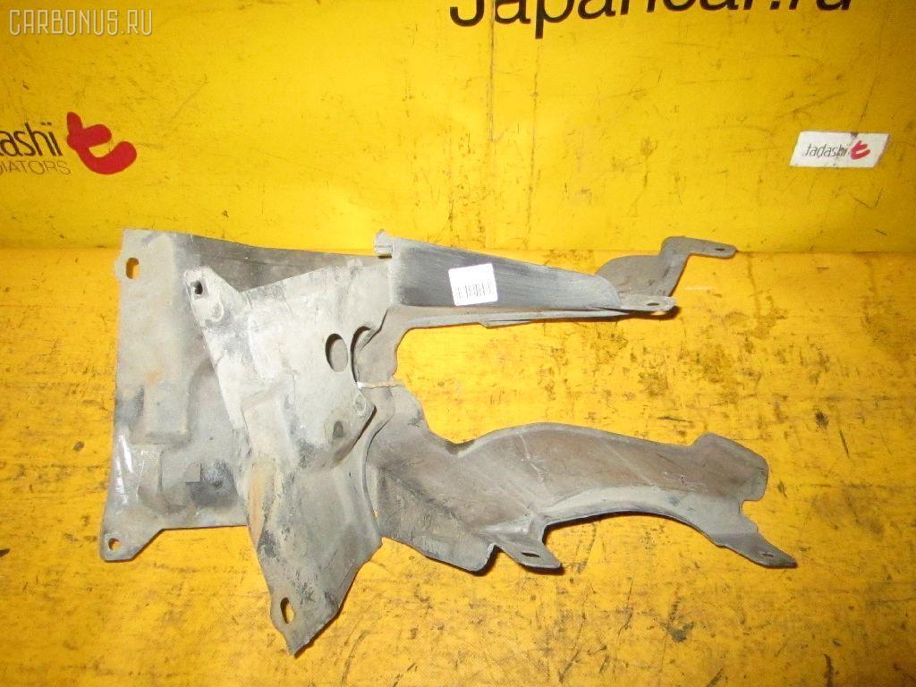 Защита двигателя HONDA CIVIC EU1 D15B. Фото 2