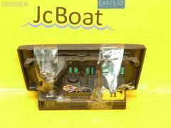 Блок управления климатконтроля OPEL VECTRA B W0L0JBF35 X20XEV Фото 2