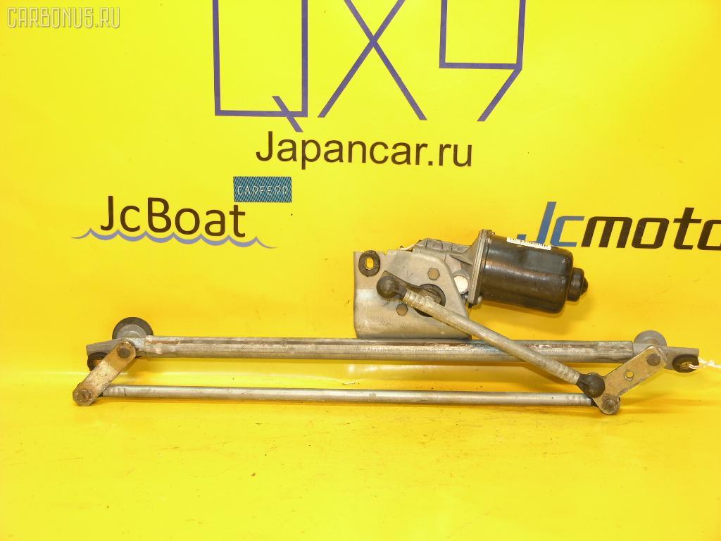 Мотор привода дворников OPEL VECTRA B XH200W Фото 2