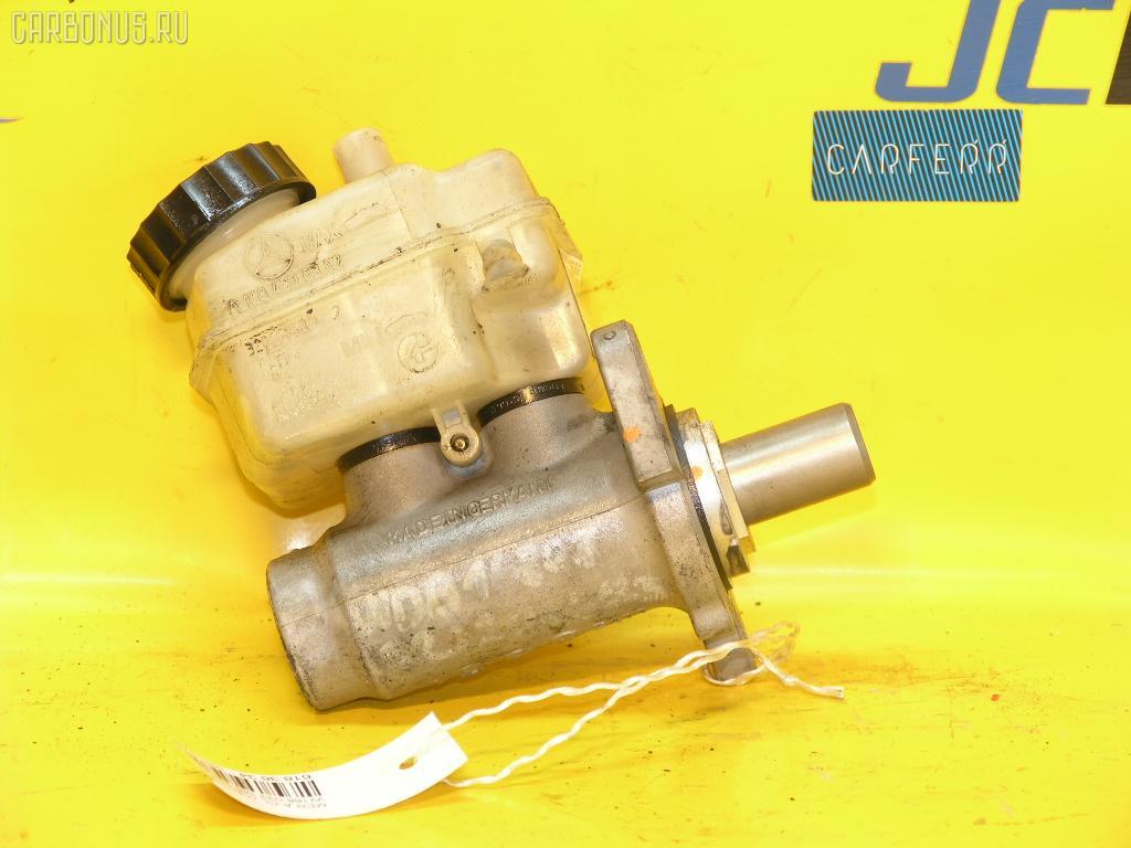 Главный тормозной цилиндр MERCEDES-BENZ A-CLASS W168.033 166.960 Фото 2