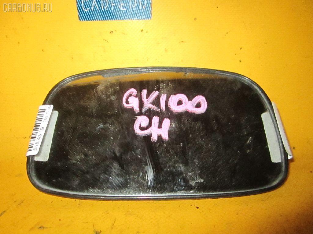 Зеркало-полотно TOYOTA CHASER GX100. Фото 3