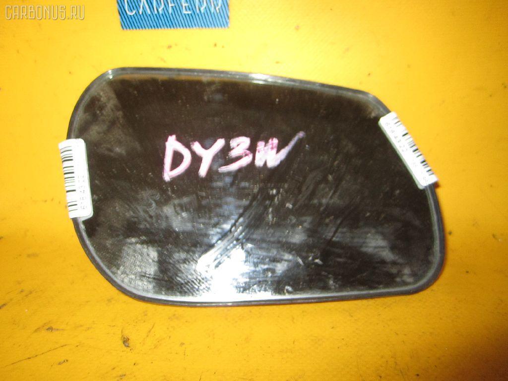 Зеркало-полотно MAZDA DEMIO DY3W. Фото 1