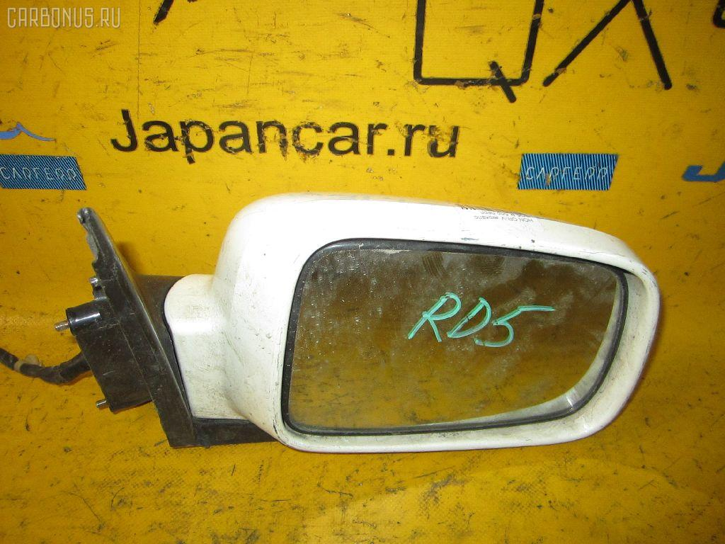 Зеркало двери боковой HONDA CR-V RD5. Фото 5