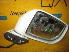 Зеркало двери боковой Nissan Rnessa N30 Фото 4