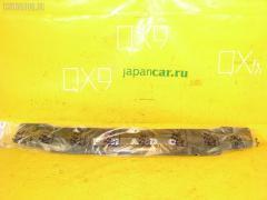 Дефлектор TOYOTA LAND CRUISER PRADO KZJ95W Фото 1
