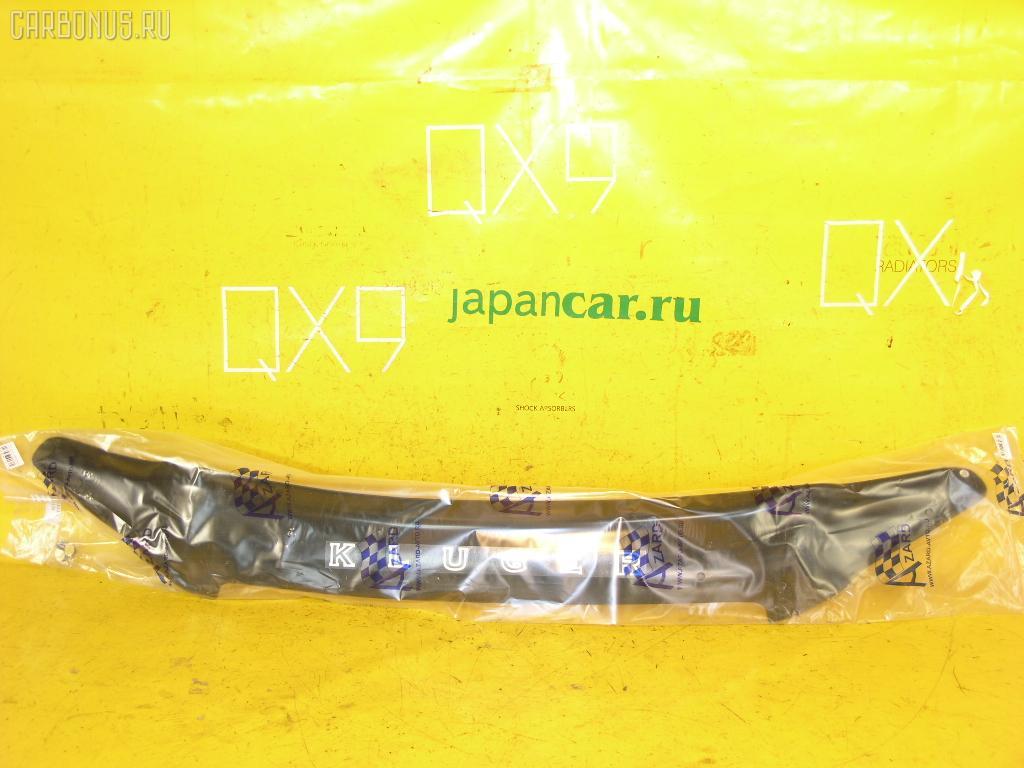 Дефлектор TOYOTA KLUGER V ACU20W Фото 1