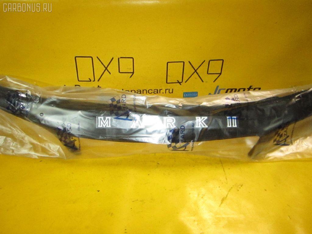 Дефлектор TOYOTA MARK II GX90