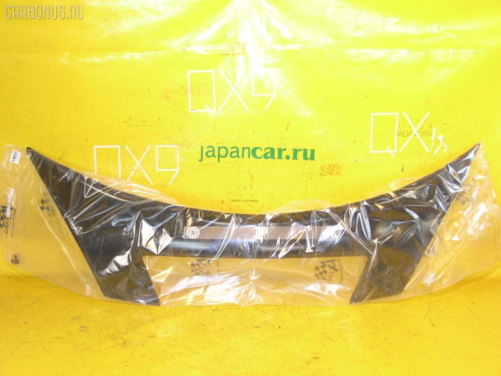 Дефлектор Toyota Opa ZCT10 Фото 1