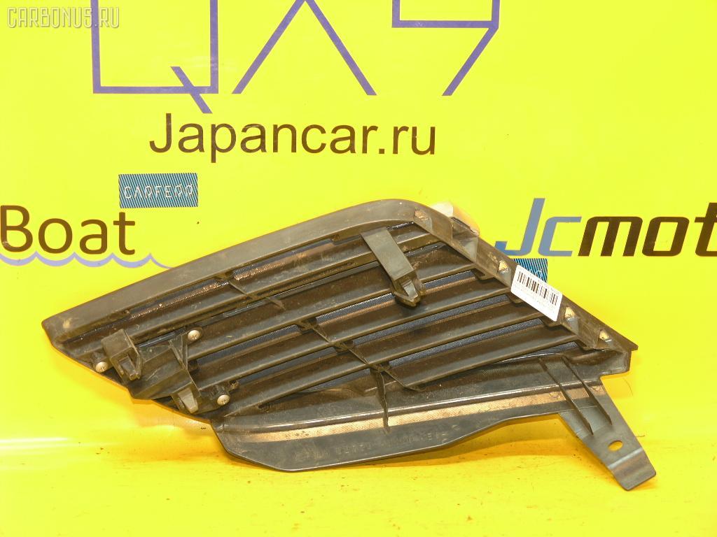 Решетка радиатора NISSAN PRIMERA HP12. Фото 8
