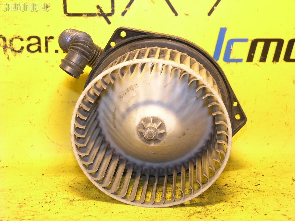 Мотор печки NISSAN RNESSA N30. Фото 7