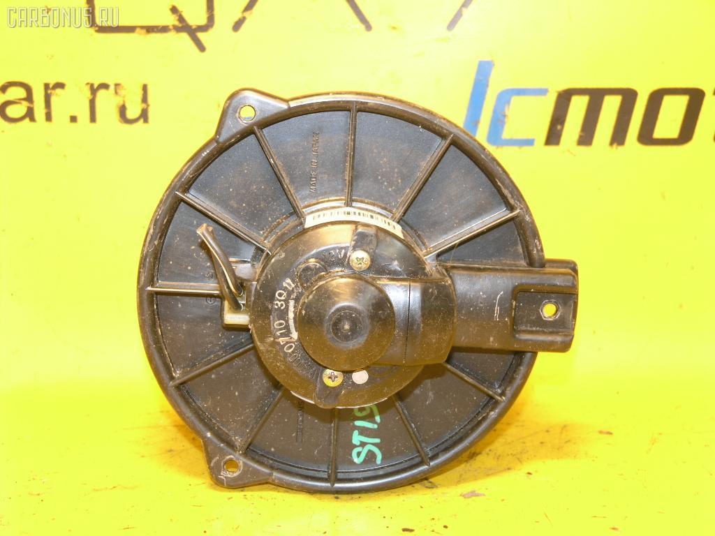 Мотор печки TOYOTA CORONA ST191. Фото 4