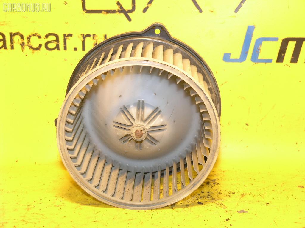 Мотор печки TOYOTA CORONA ST191. Фото 5
