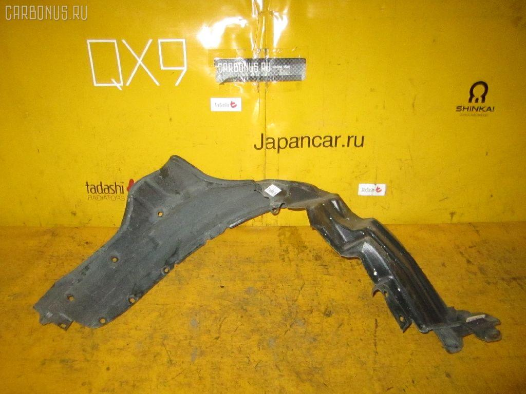 Подкрылок TOYOTA PASSO KGC10 1KR-FE. Фото 9
