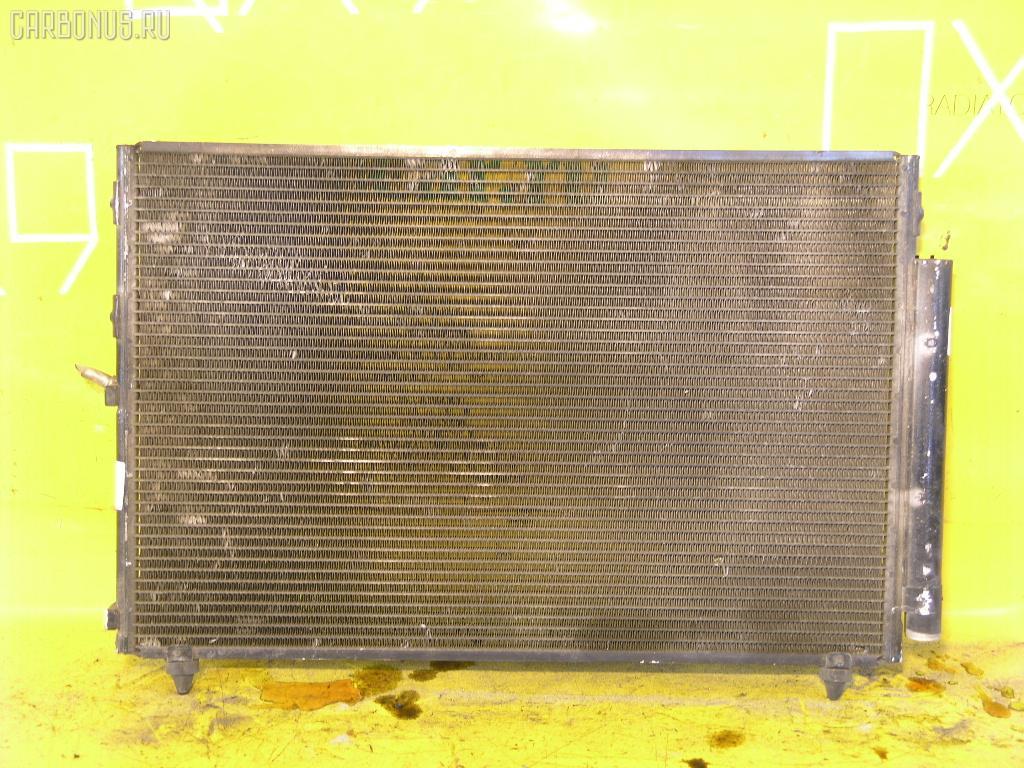 Радиатор кондиционера TOYOTA PROGRES JCG10 1JZGE. Фото 9