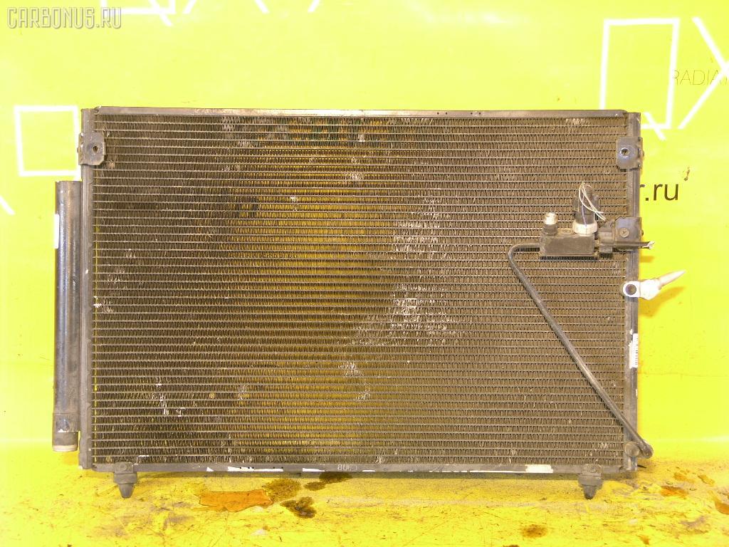 Радиатор кондиционера TOYOTA PROGRES JCG10 1JZGE. Фото 10