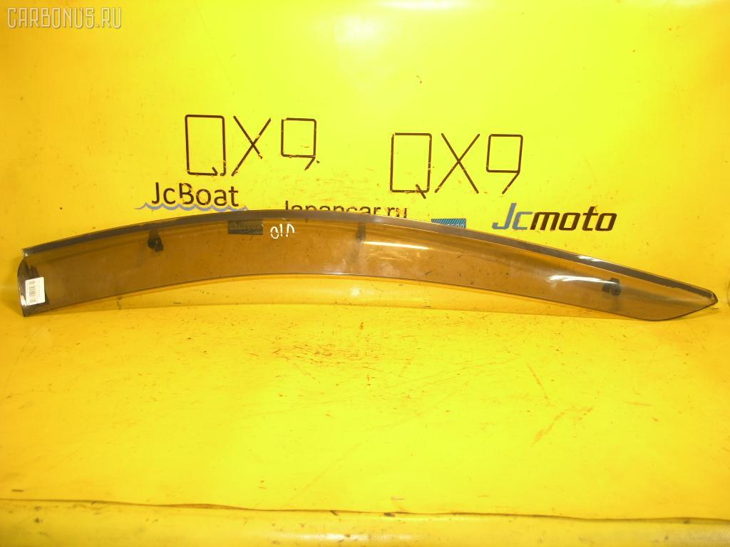 Ветровик NISSAN TINO V10. Фото 4