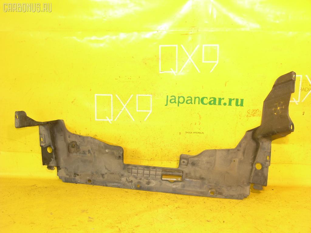 Защита двигателя HONDA ACCORD CL3 F20B. Фото 1