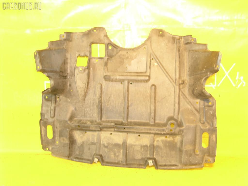Защита двигателя TOYOTA VEROSSA JZX110 1JZ-FSE. Фото 1