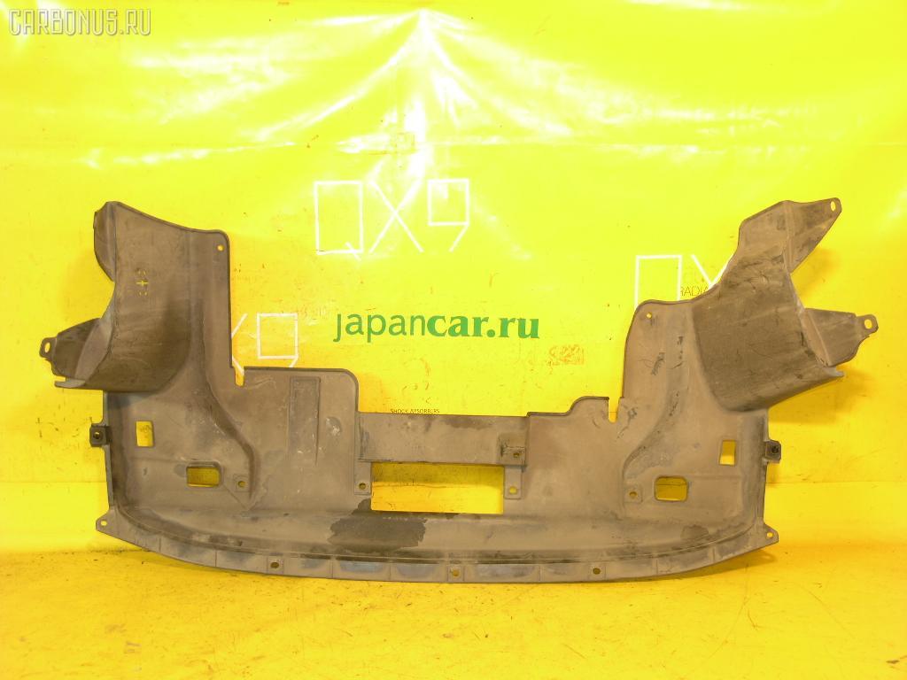 Защита двигателя HONDA STEPWGN RF3 K20A. Фото 7