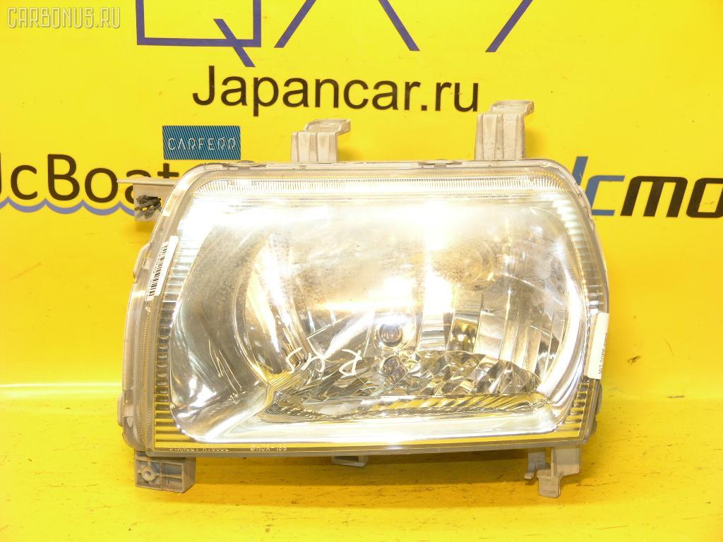 Фара MITSUBISHI TOPPO BJ H42A Фото 1