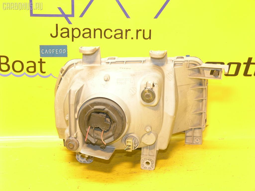 Фара MITSUBISHI TOPPO BJ H42A Фото 2