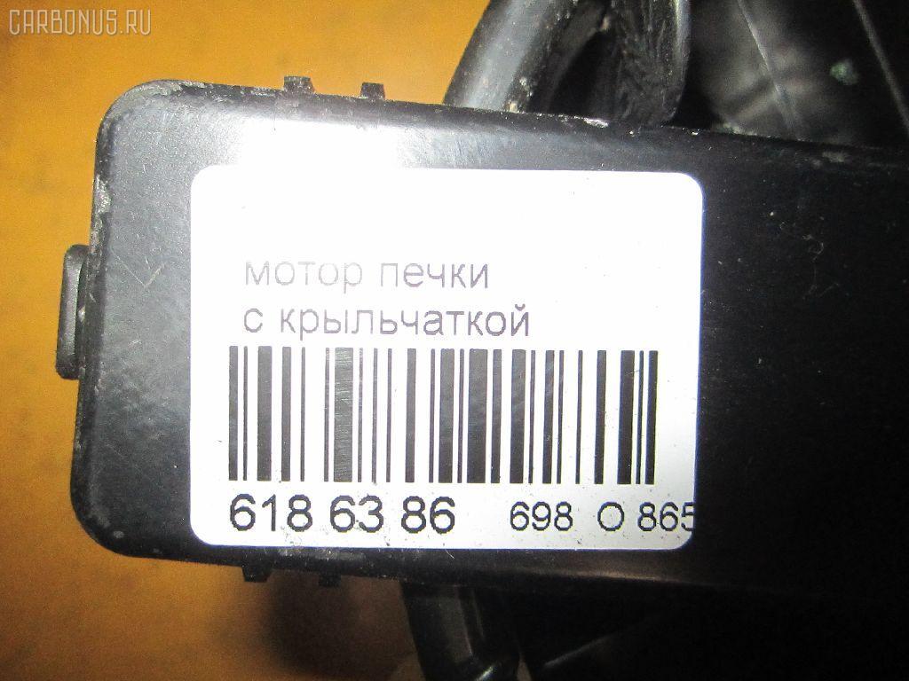 Мотор печки DAIHATSU TAFT L375S Фото 3