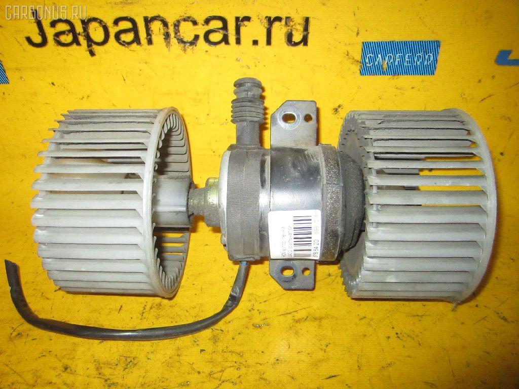 Мотор печки HONDA UA2. Фото 5