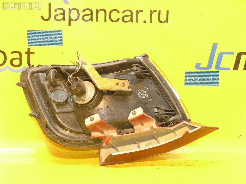 Поворотник к фаре MITSUBISHI CHARIOT N43W. Фото 5