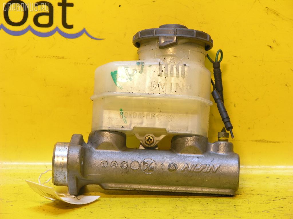 Главный тормозной цилиндр HONDA CR-V RD2 B20B. Фото 2