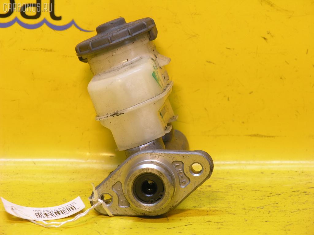 Главный тормозной цилиндр HONDA CR-V RD2 B20B. Фото 3