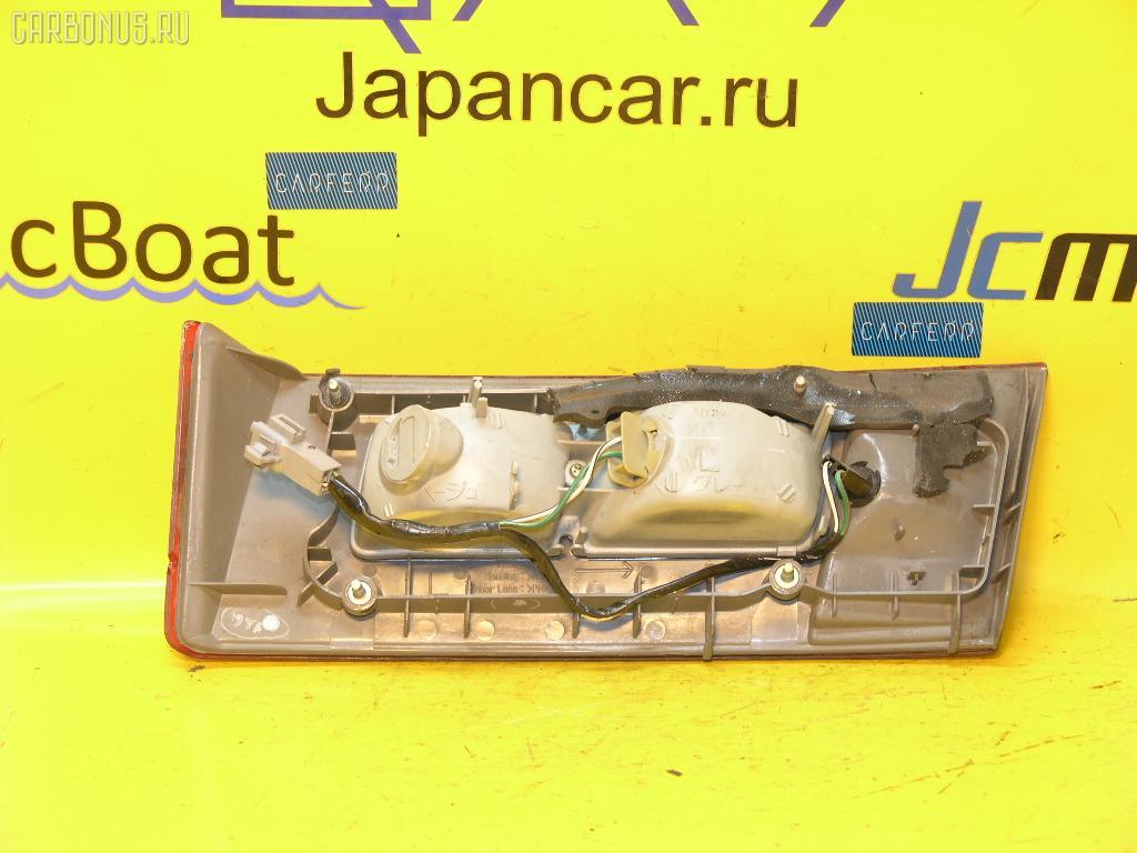 Стоп-планка TOYOTA CORONA PREMIO AT210. Фото 4