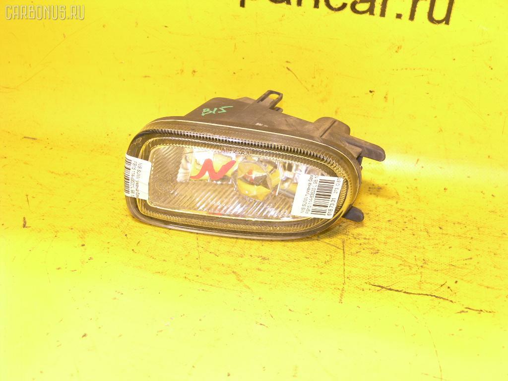 Туманка бамперная NISSAN SUNNY FB15. Фото 7