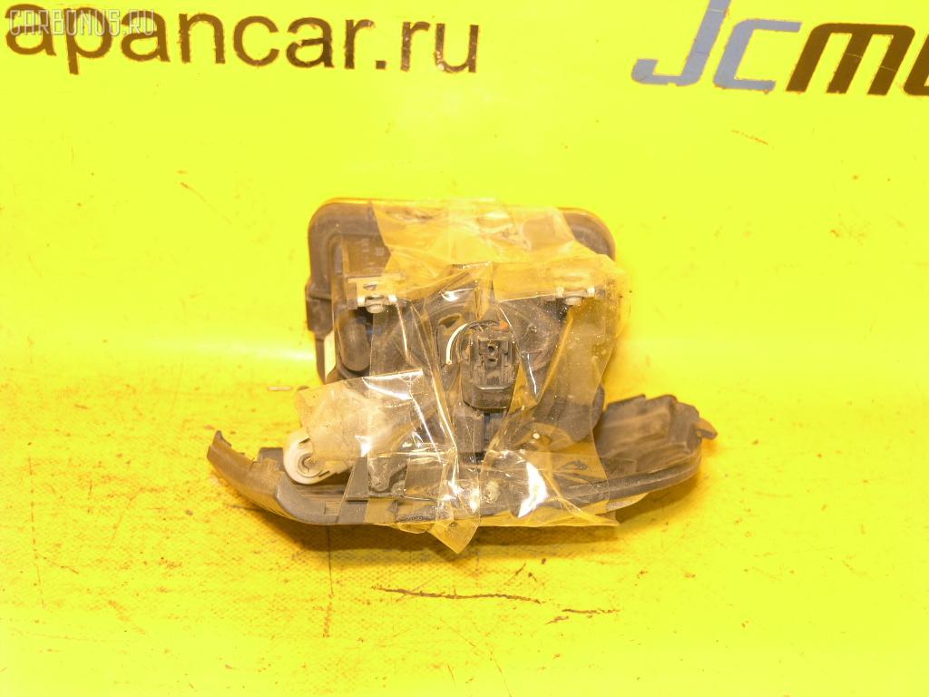 Туманка бамперная SUBARU LEGACY WAGON BH5. Фото 10