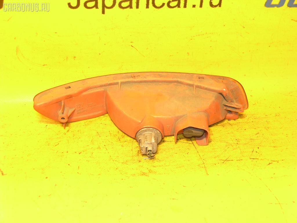 Поворотник бамперный TOYOTA CARINA ED ST200. Фото 7