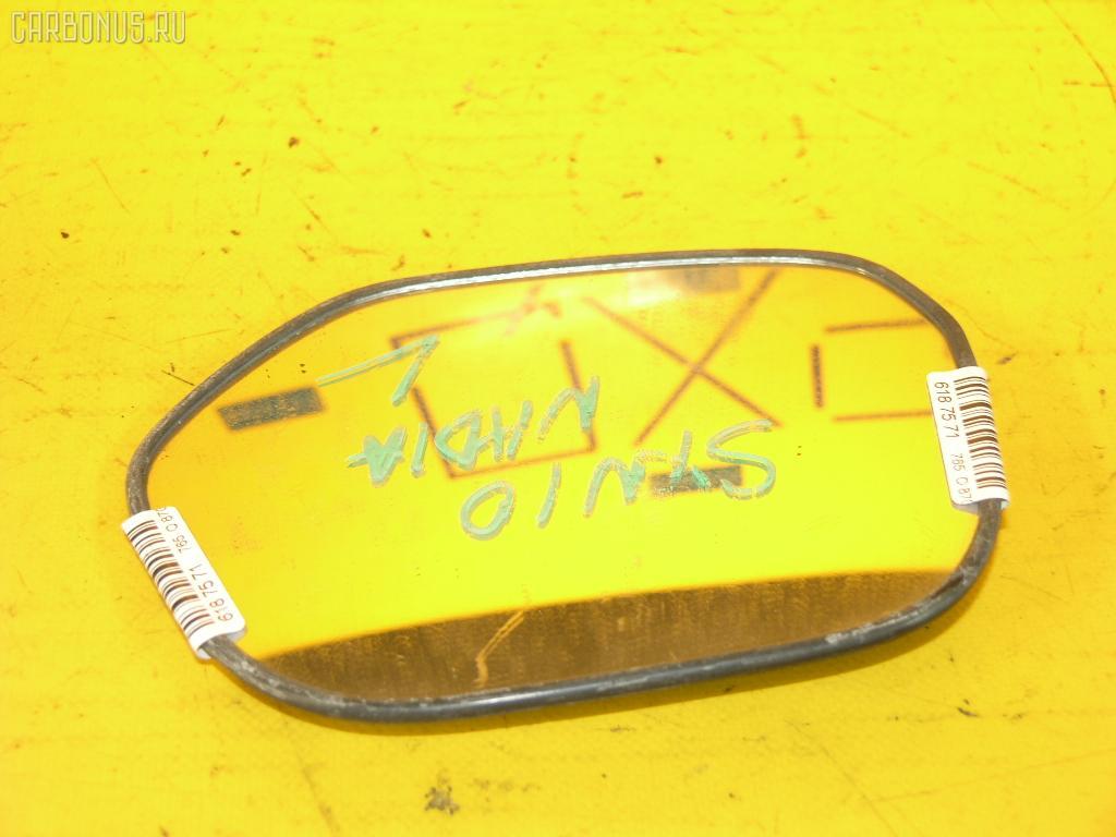 Зеркало-полотно TOYOTA BB NCP30. Фото 5