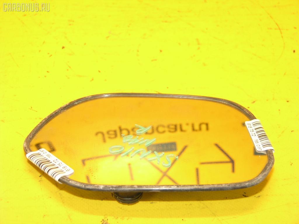 Зеркало-полотно TOYOTA BB NCP31. Фото 7