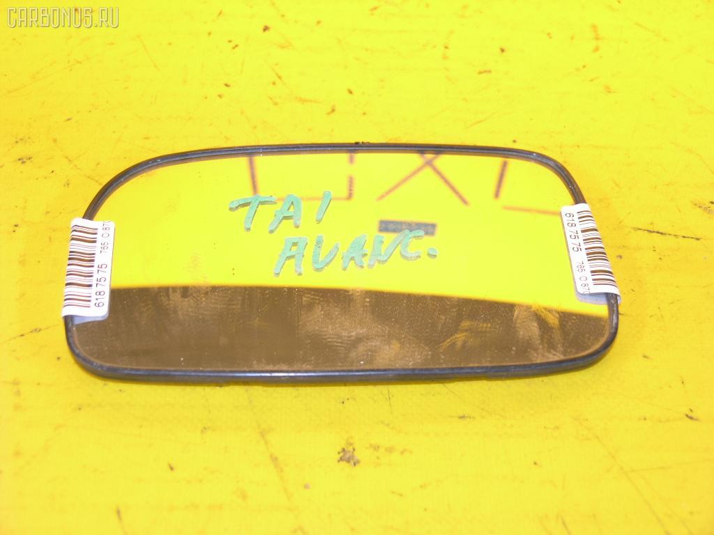Зеркало-полотно HONDA AVANCIER TA1. Фото 6